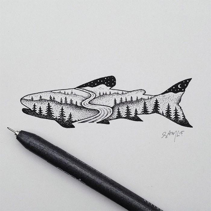 Drawing - IREOBal