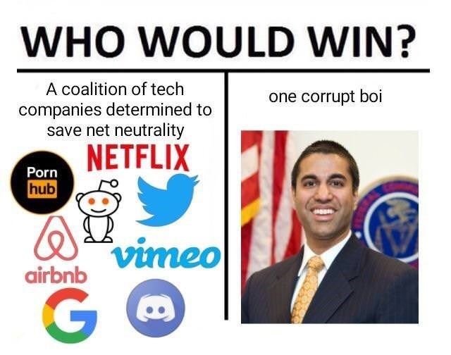 memers are desperately trying to save the internet with net