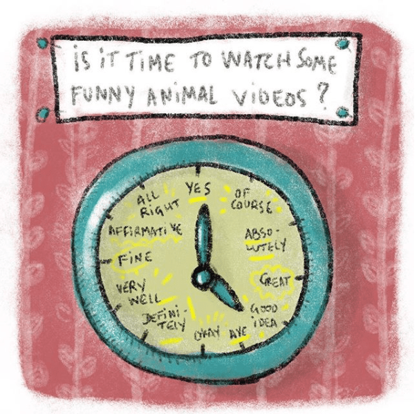 Household thermometer - s iT TIME TO WATCH SOME FUNNY ANIMAL VIDEOS? YES ALL OF RiguT AFFIAMMTI E CaURSE ABS FINE ae VERY GEAT DEFiwi Tay DEA AYE