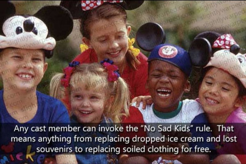 """People - erged lightly pe slightlywpe miwarp stgntyrpe iantlywarped.com peaza slic m warged com slightly 3.comstightlywarped enzom slichtlywarpeds plywarpe Omsit .com xom si m stight om Any cast member can invoke the """"No Sad Kids"""" rule. That means anything from replacing dropped ice cream and lost oth sightly Sligh slightly ahtlyw rly tiywa souvenirs to replacing soiled clothing for free. AIC"""