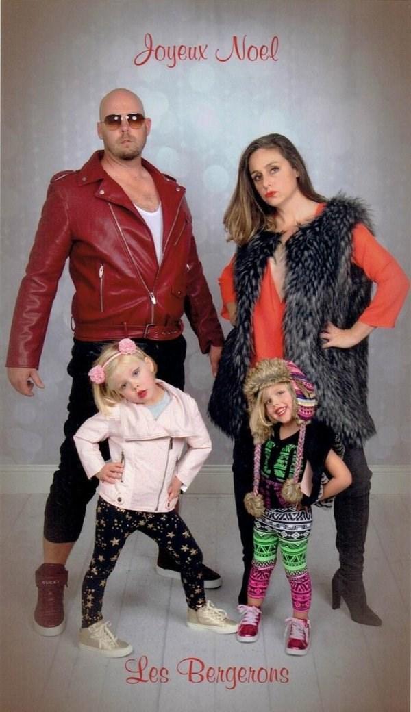 Fashion - Joyeux Noel GUcCi Les Bergerons