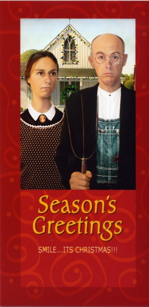 Book cover - Season's Greetings SMILE...ITS CHRISTMAS!!!