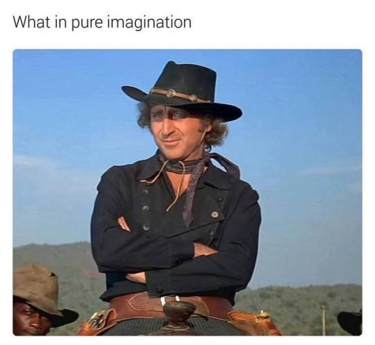 Headgear - What in pure imagination