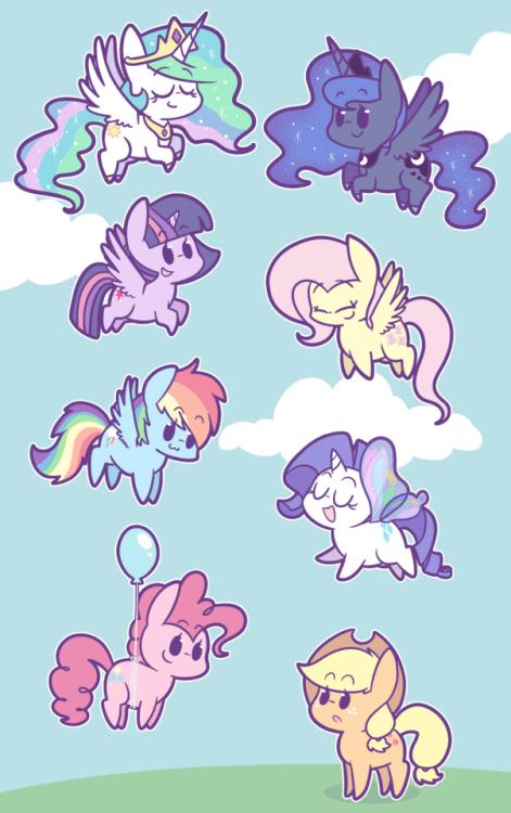 applejack twilight sparkle pinkie pie princess luna rarity fun pictures of ponies princess celestia fluttershy rainbow dash - 9106928640
