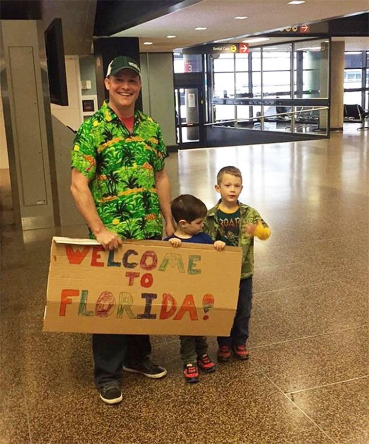 Plant - RentaC 20AR WELCOAE TO FLORIDA!