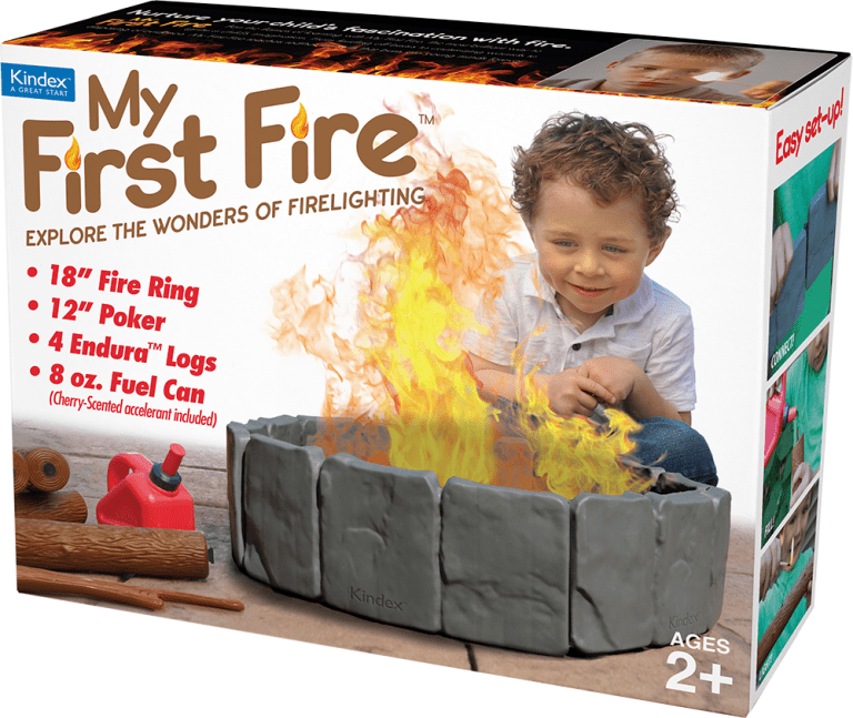 Funny meme about kids toy about making fire.