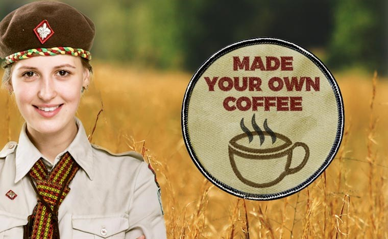 Headgear - MADE YOUR OWN COFFEE
