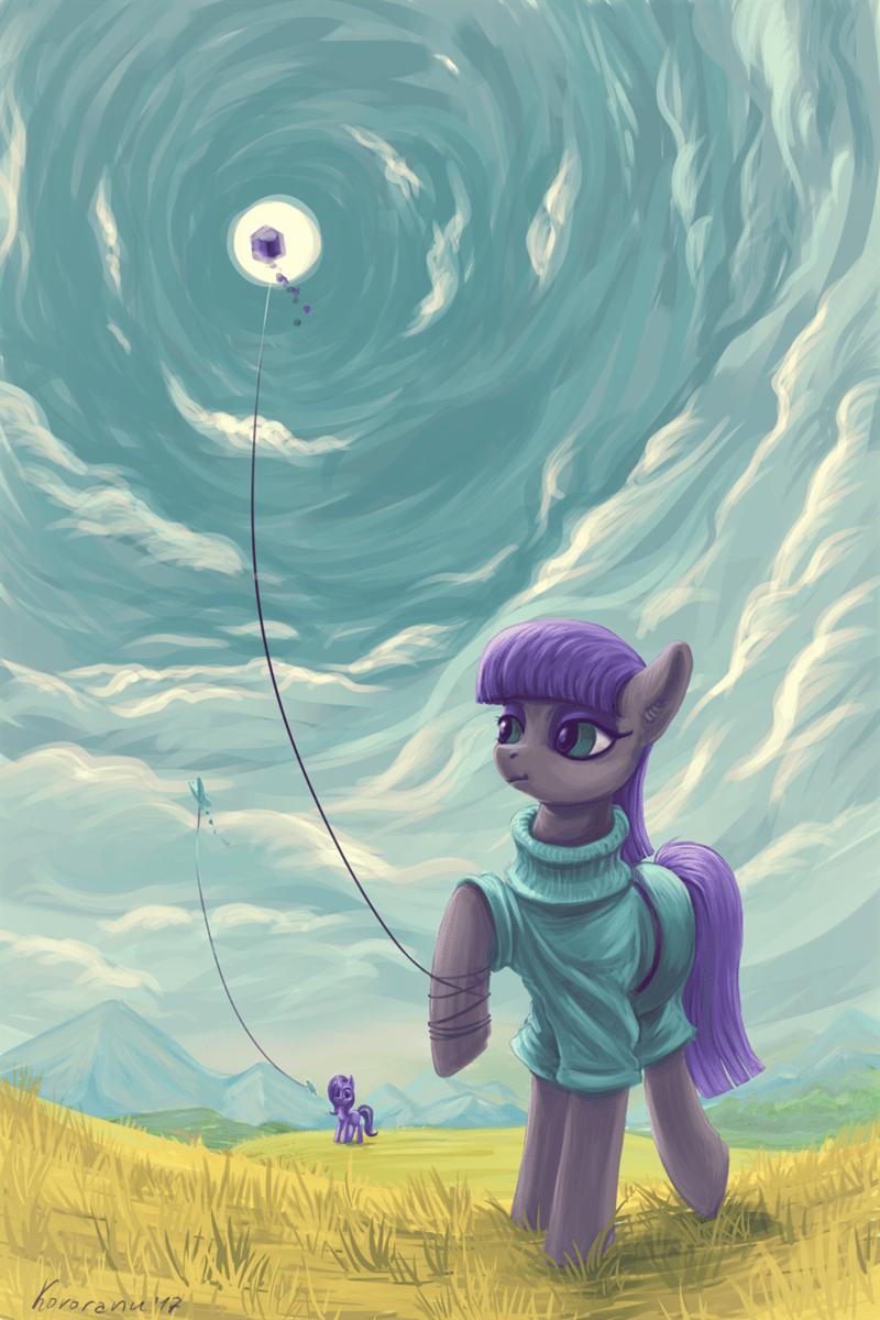 ierf starlight glimmer kites maud pie - 9110219776