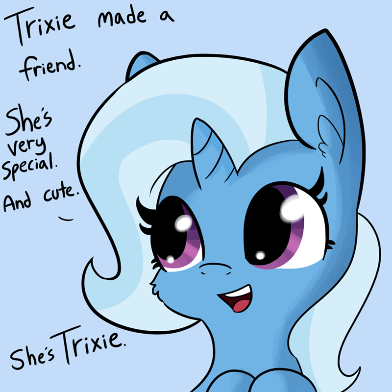 the great and powerful trixie tj pones - 9110918912