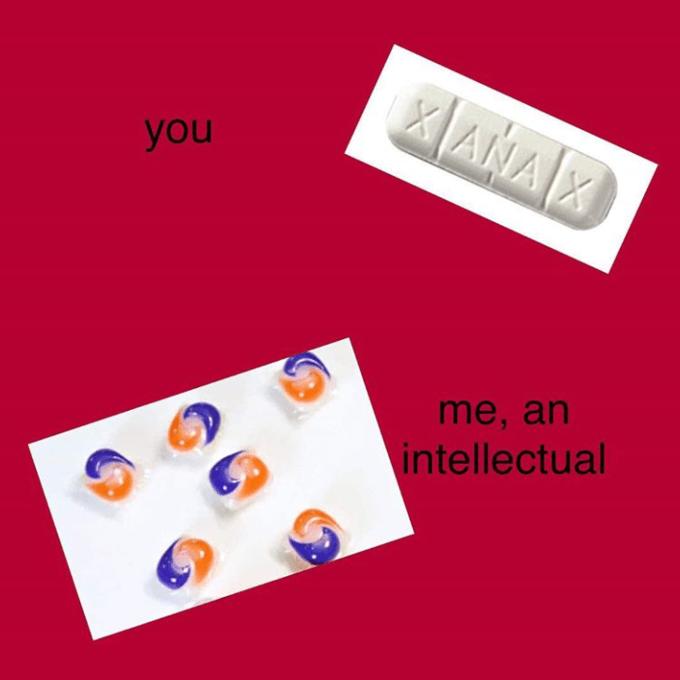 Text - KANAK you me, an intellectual
