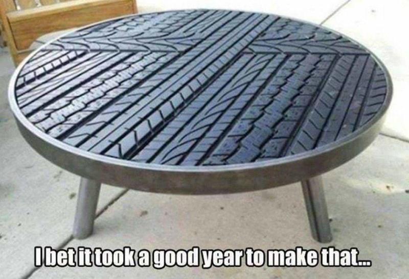 Furniture - Dbetittookagood year to make that..