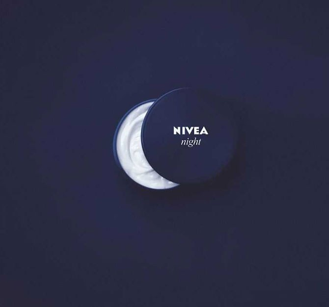 Light - NIVEA night