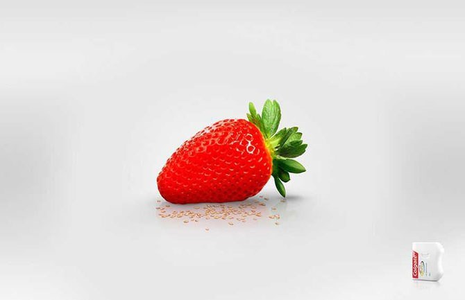 Strawberry - eopo