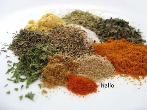 pun - Food - hello