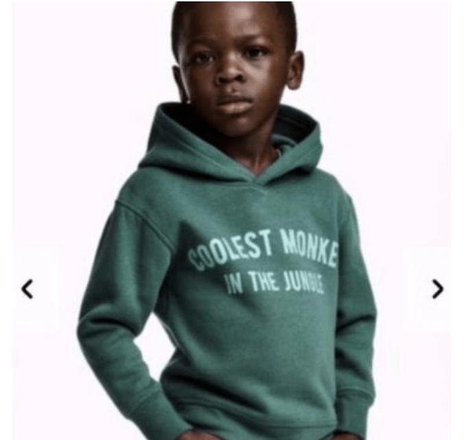 Hoodie - GOOLEST MONKE IN THE JUNG r