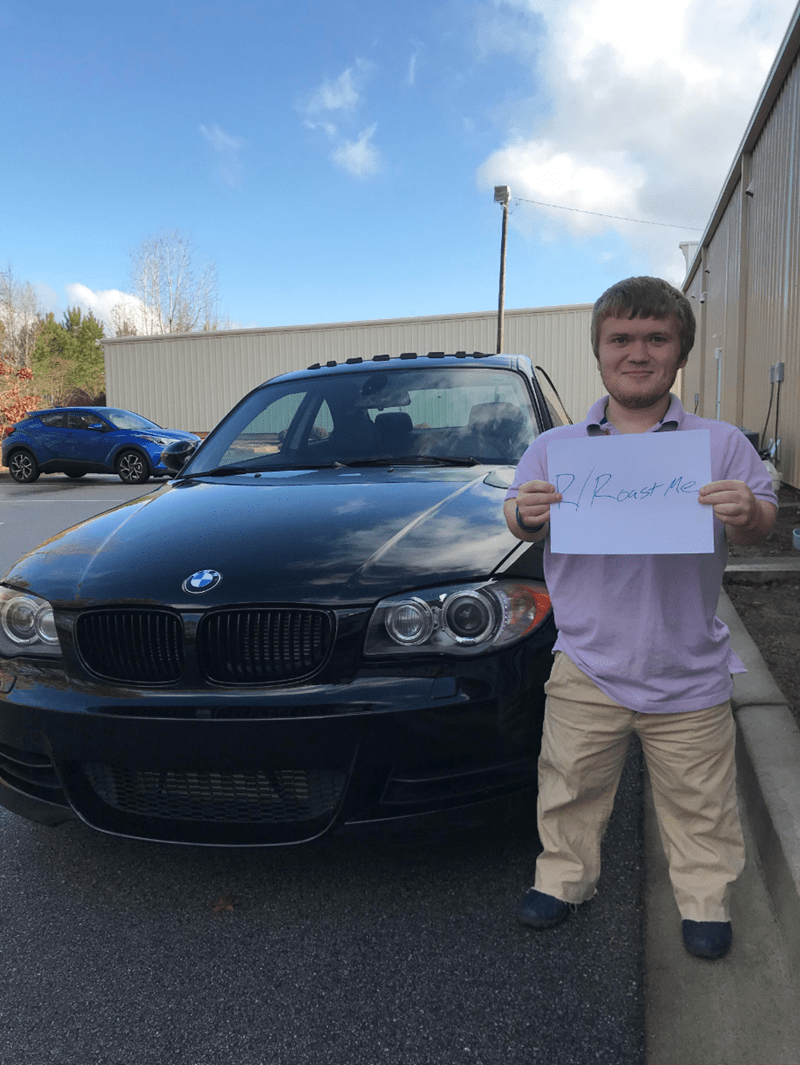 Vehicle - Me