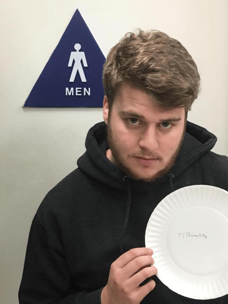 Circle - MEN r/Roasthe
