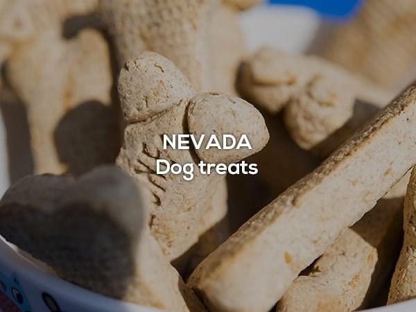 Food - NEVADA Dog treats