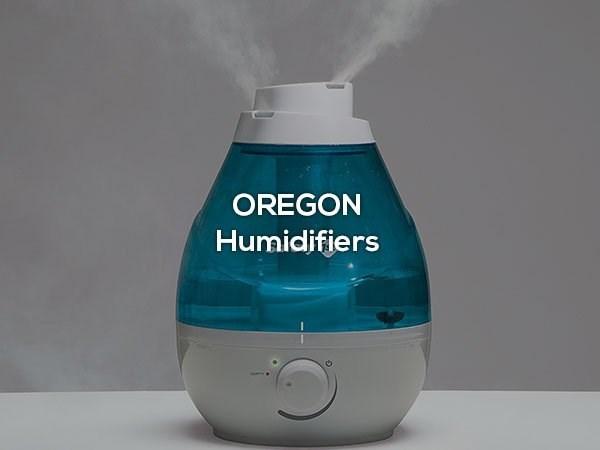 Product - OREGON Humidifiers