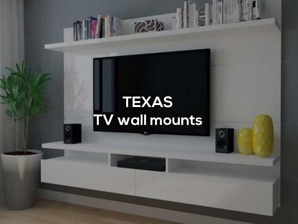 Furniture - TEXAS TV wall mounts FISDA NEW YOR