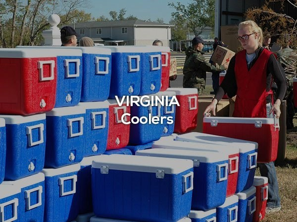 Product - VIRGINIA LCoolers
