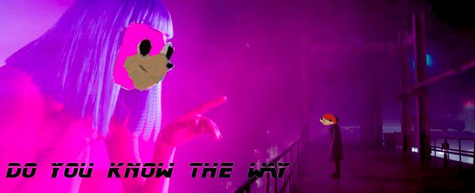 Violet - DO TOU KNON THE