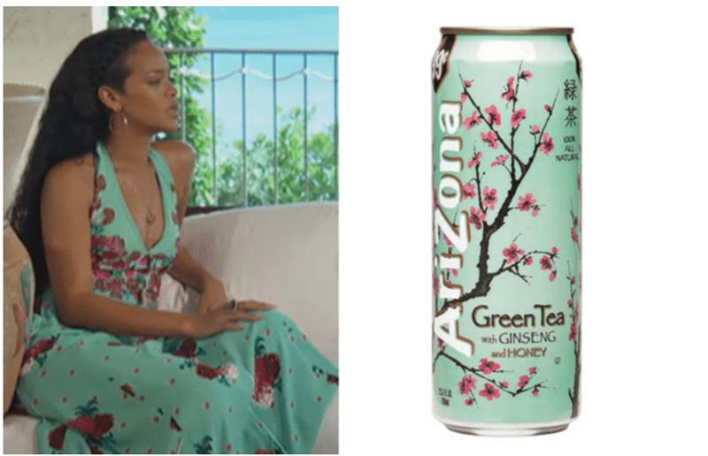 Green - ALL NATURA Green Tea weh GINSENG wd HONEY 蘇茶