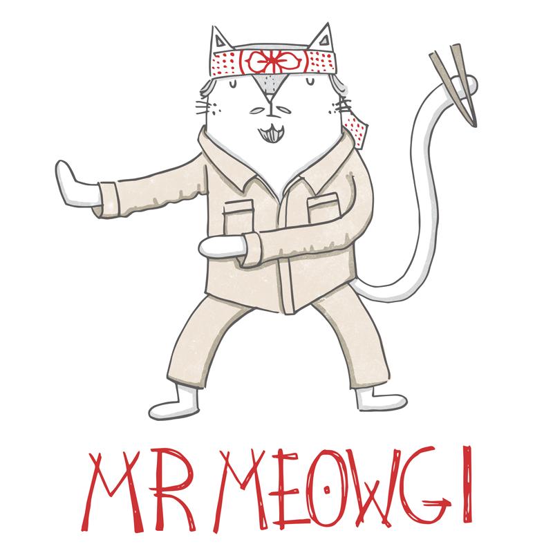 White - MRMEOWGI