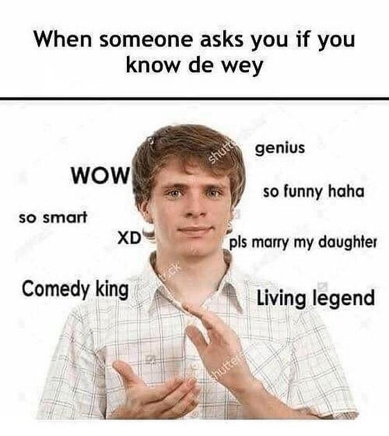 Funny ugandan knuckles meme.