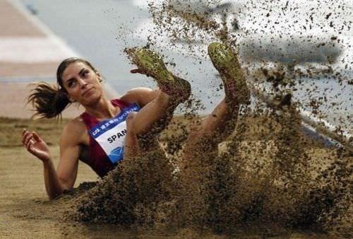 Athletics - SPAN