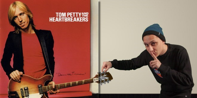 Musical instrument - TOM PETTY AND HEARTBREAKERS D eTrm Siakebnre