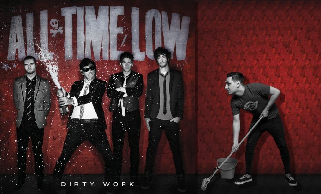 Musical - AL TIME LOW DIRTY WORK