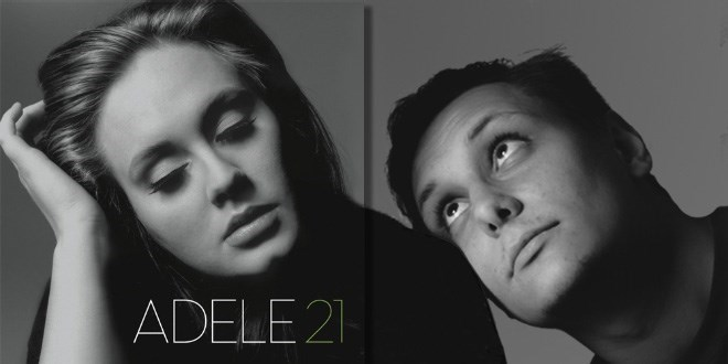 Face - ADELE 21