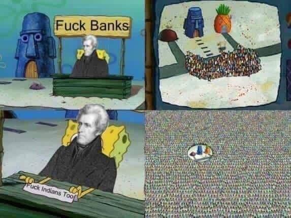 dank memes - Games - Fuck Banks O O Fuck Indians Too