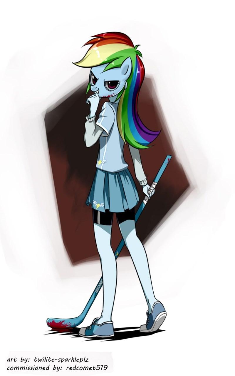 equestria girls twilite-sparkleplz rainbow dash - 9118065152