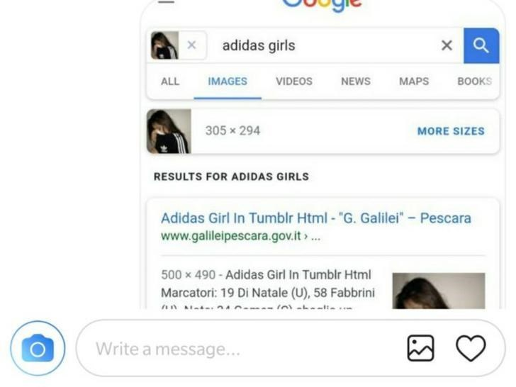 """Text - adidas girls ALL MAPS IMAGES VIDEOS NEWS BOOKS 305x 294 MORE SIZES RESULTS FOR ADIDAS GIRLS Adidas Girl In Tumblr Html- """"G. Galilei"""" Pescara www.galileipescara.gov.it. 500x 490-Adidas Girl In Tumblr Html Marcatori: 19 Di Natale (U), 58 Fabbrini Write a message..."""