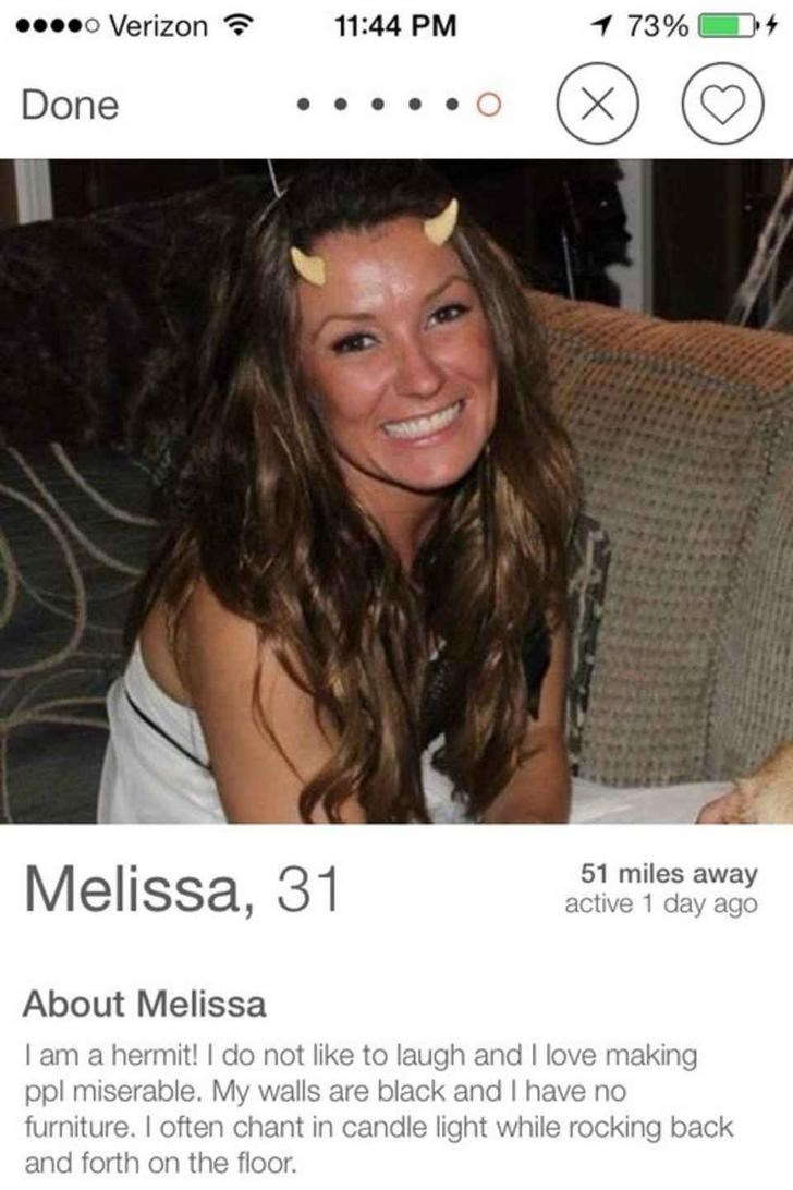Tinder bios gamers best for 8 types