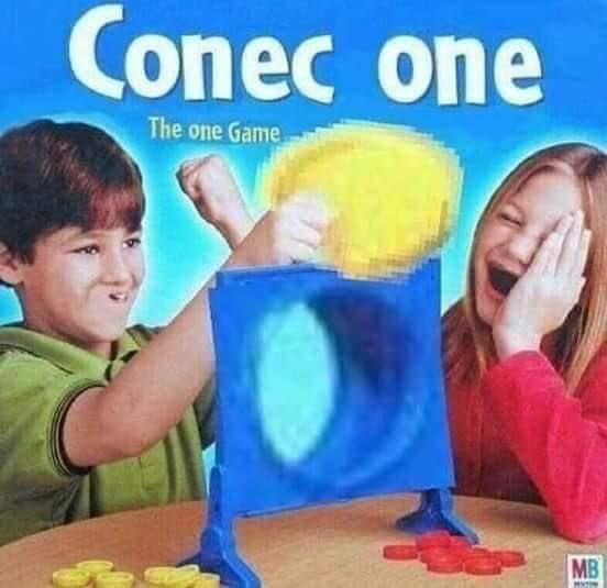 Child - Conec one The one Game MB