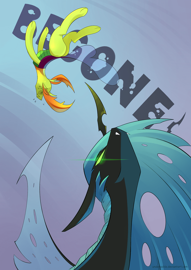 thorax underpable chrysalis ponify changelings - 9119973376