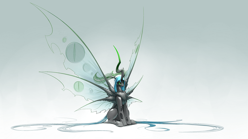 underpable chrysalis - 9120360960