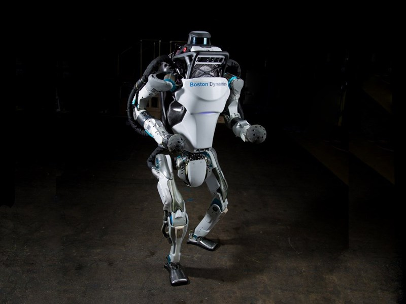 twelve gifs of robots that exist today