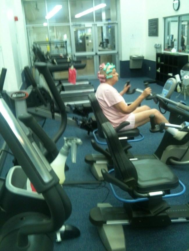 Gym - ACoaster
