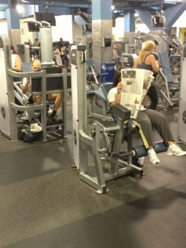 Gym - E A2f Fit