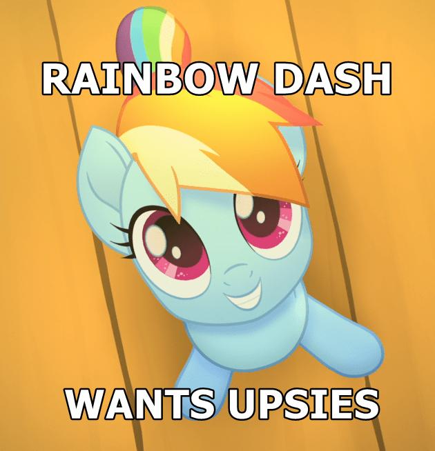 my little pony the movie screencap rainbow dash - 9122181120