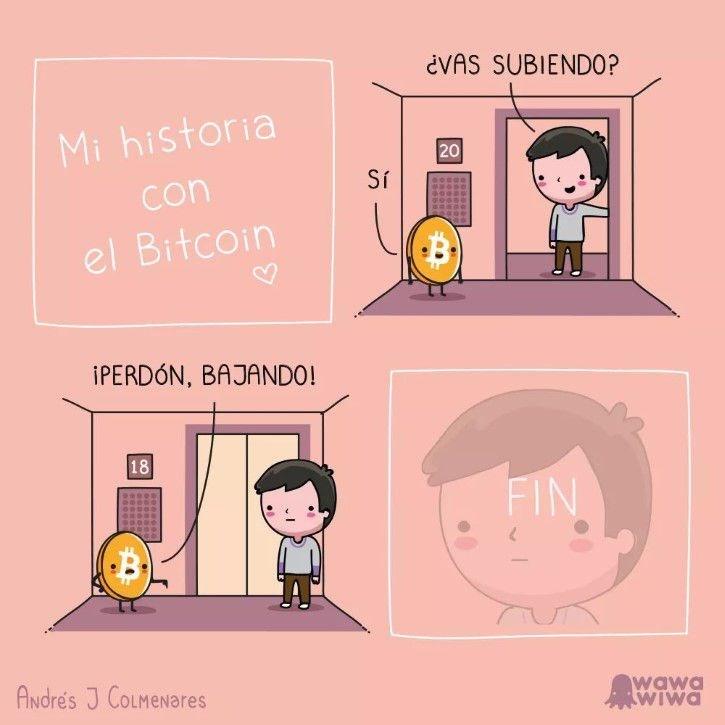 mi historia con el bitcoin wawawiwadesign