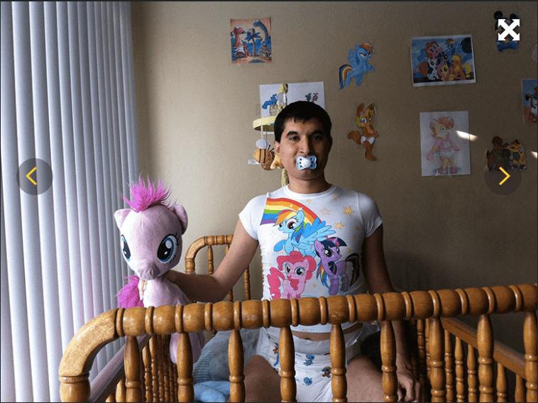 Stuffed toy - 7 X