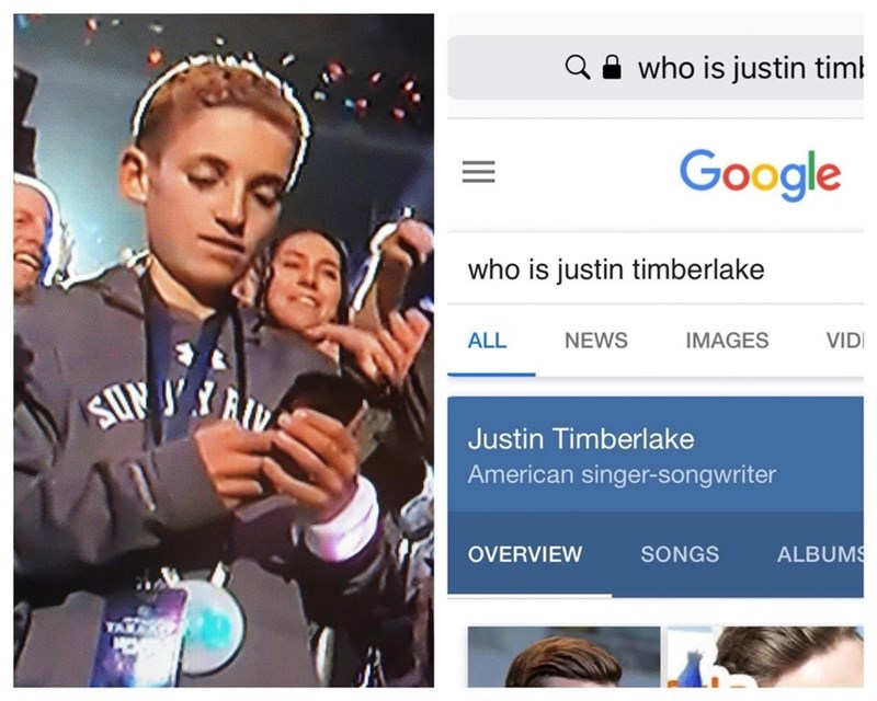 Product - a who is justin tim Google who is justin timberlake VID ALL NEWS IMAGES SONY BANA Justin Timberlake American singer-songwriter ALBUMS OVERVIEW SONGS TAKX