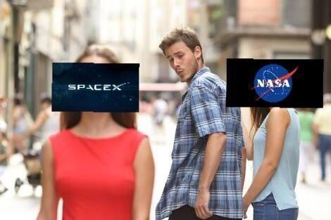 space tesla - Street fashion - NASA SPACEX