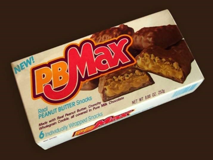 Food - NEW! POMAX Real PEANUT BUTTER Snacks Made with Real Peanut Butter Crunchy Wholegrain Cookie all covered in Pure Mik Chocolate 6Individualy Wrapped Snacks NET WT 888 0Z 252
