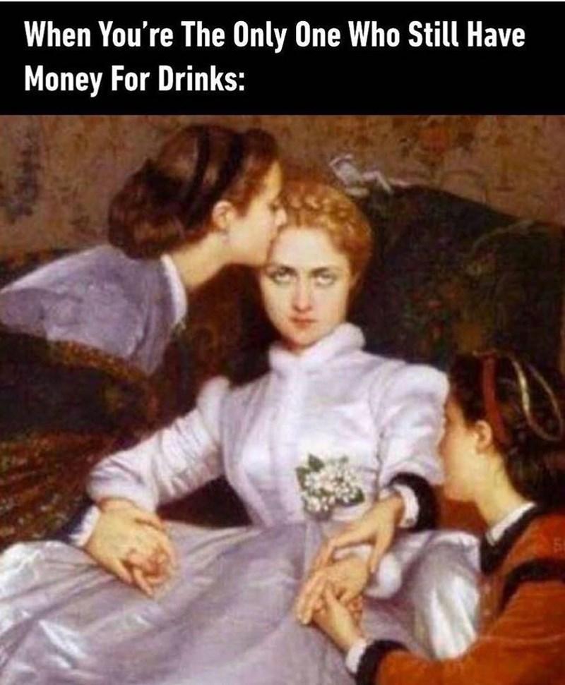 Funny art meme
